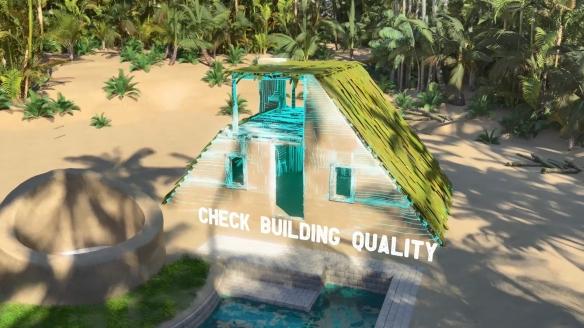 《丛林小屋》游戏截图5