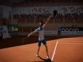 《网球世界巡回赛2》游戏截图-2