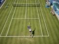 《网球世界巡回赛2》游戏截图-1