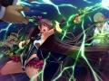 《对魔忍雪风1:体验版》游戏截图-3小图