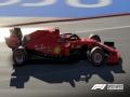 《F1 2020》游戏截图-4小图