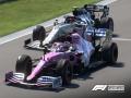 《F1 2020》游戏截图-5小图