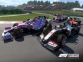 《F1 2020》游戏截图-6小图