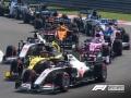 《F1 2020》游戏截图-7小图