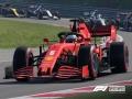 《F1 2020》游戏截图-8小图