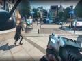 《超猎都市》游戏截图-1小图