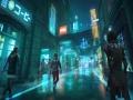 《超猎都市》游戏截图-2小图