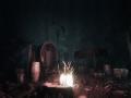 《斯盖尔之女》游戏截图-3小图