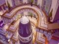 《百战天虫:大混战》游戏截图-2小图