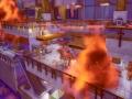 《百战天虫:大混战》游戏截图-3小图