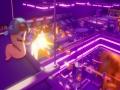 《百战天虫:大混战》游戏截图-6小图