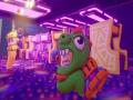 《百战天虫:大混战》游戏截图-7小图
