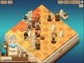 《尼罗河勇士》游戏截图-3小图
