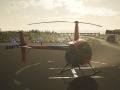 《直升机模拟》游戏截图-7小图
