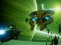 《深空木星战纪》游戏截图-1小图