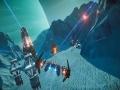 《深空木星战纪》游戏截图-2小图