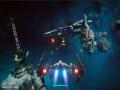 《深空木星战纪》游戏截图-3小图