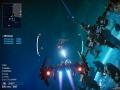 《深空木星战纪》游戏截图-4小图