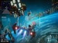 《深空木星战纪》游戏截图-7小图