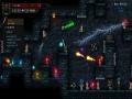 《烛火地牢2:猫咪的诅咒》游戏截图-3