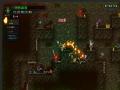 《烛火地牢2:猫咪的诅咒》游戏截图-7