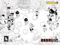 《残酷乐队生涯》游戏截图-3