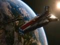 《乐高星球大战:天行者传奇》游戏截图-6