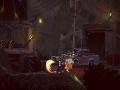 《刀锋战神》游戏截图-9