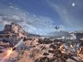 《烈火战马》游戏截图-2