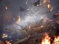 《烈火战马》游戏截图-5