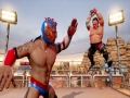 《WWE 2K竞技场》游戏截图-5小图