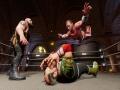 《WWE 2K竞技场》游戏截图-7小图
