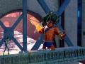 《阿卡迪亚守护者》游戏截图-2小图