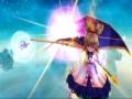 《东方天空竞技场:幻想乡空战姬》游戏截图-5