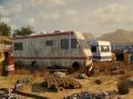 《房车翻新模拟器》游戏截图-3小图