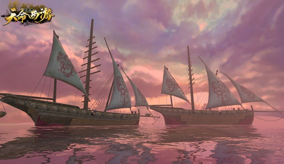 Q版3D自由视角冒险西游网游《天命西游》专题站上线