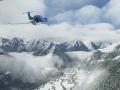 微软模拟飞行游戏壁纸-5小图