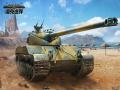 《坦克世界》游戏截图-2小图