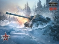 《坦克世界》游戏截图-3小图