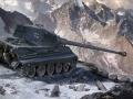 《坦克世界》游戏截图-6小图