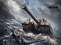 《坦克世界》游戏截图-5小图