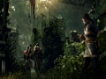 《Hood: Outlaws & Legends》游戏截图-3小图