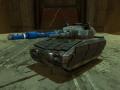 《重装机兵Xeno:重生》游戏截图-1小图