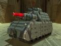 《重装机兵Xeno:重生》游戏截图-6小图