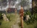 《荣誉勋章:超越巅峰》游戏截图-5小图