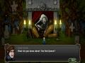 《哀歌》游戏截图-12小图
