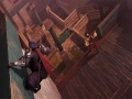 《荒神2》游戏截图-6小图