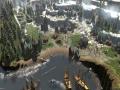 《帝国时代3:决定版》游戏截图-1小图