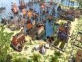 《帝国时代3:决定版》游戏截图-4小图