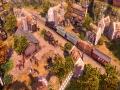 《帝国时代3:决定版》游戏截图-6小图